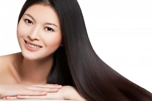 cách dưỡng tóc tại nhà
