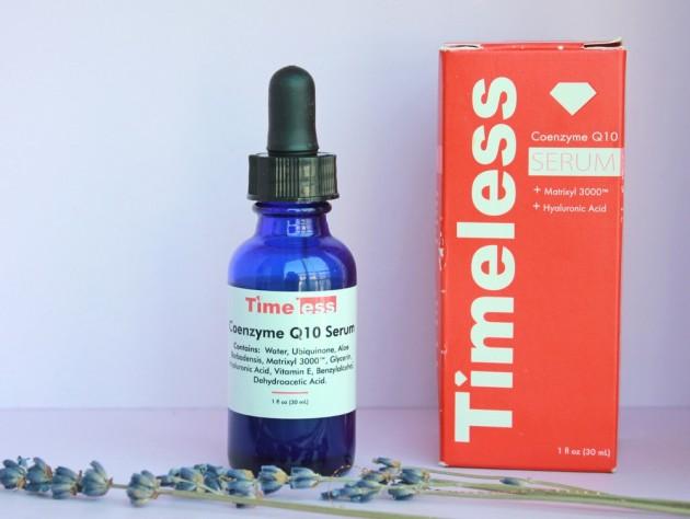serum chống lão hoá nào tốt