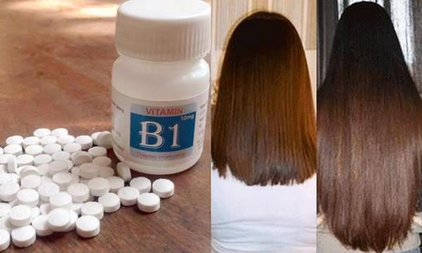 cách ủ tóc bằng b1