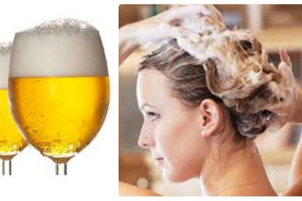 ủ tóc bằng bia có tốt không