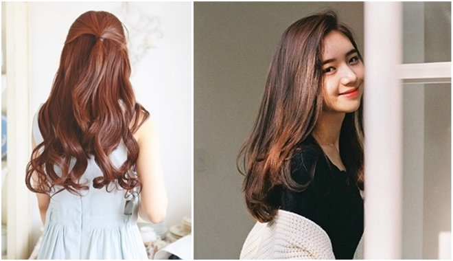 Mái tóc thường xuyên tiếp xúc với hóa chất nhuộm, tẩy tóc cần được ủ tóc phục hồi đúng cách