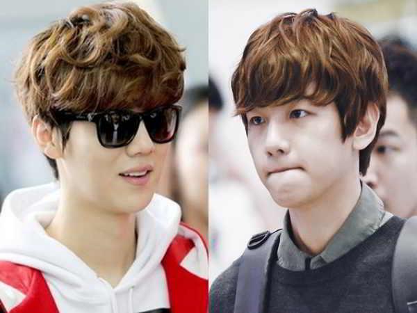 Cách làm tóc xoăn như diễn viên Hàn Quốc